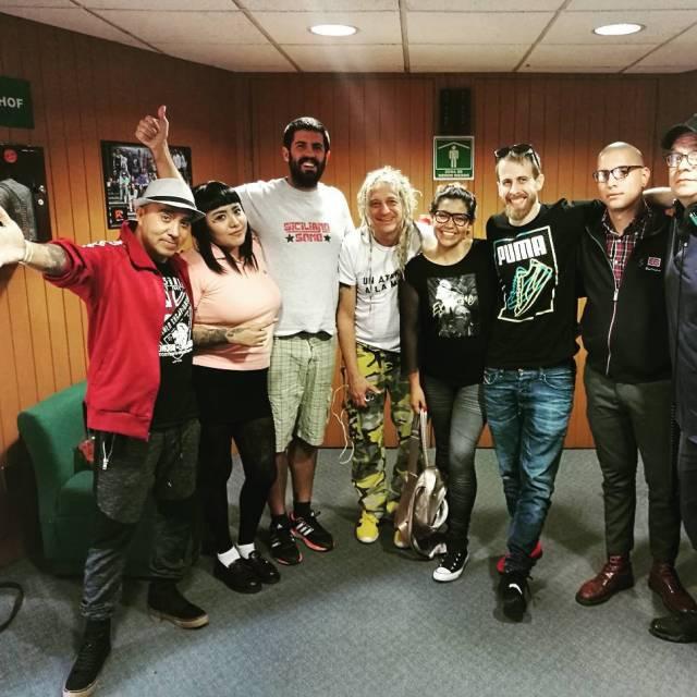 Enciendan los parlantes  ska cdmx argentina espaa Iberoamrica