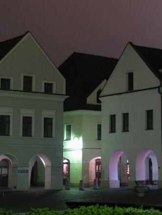Dom medzi domami