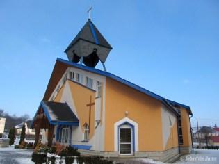 Rímokatolícky kostol sv. Panny Márie Kráľovnej