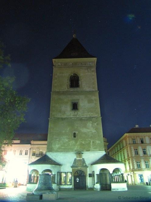 St. Urban Tower