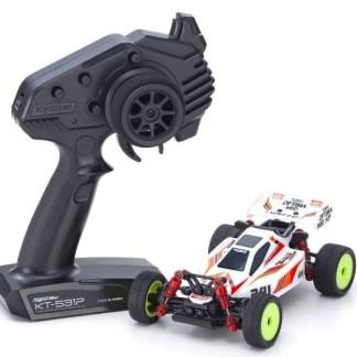 Reservedele til Mini-Z Buggy