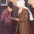 HKM III 97 Zafrullah Khan