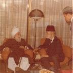HKM III 98 Zafrullah Khan
