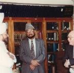 HKM IV 07 Iain Adamson and BA Rafiq