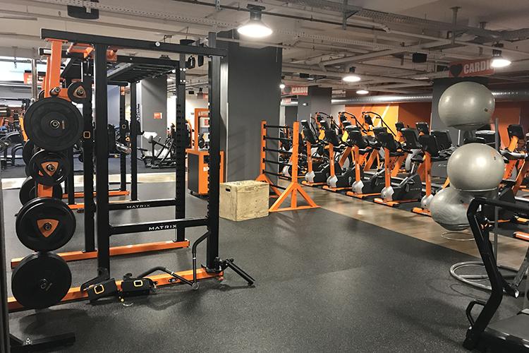 gym basic fit toulouse compans caffarelli