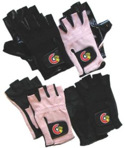 lil mynx pole fitness training gloves