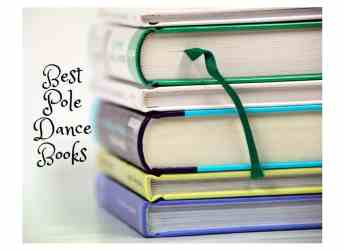 best pole dance books