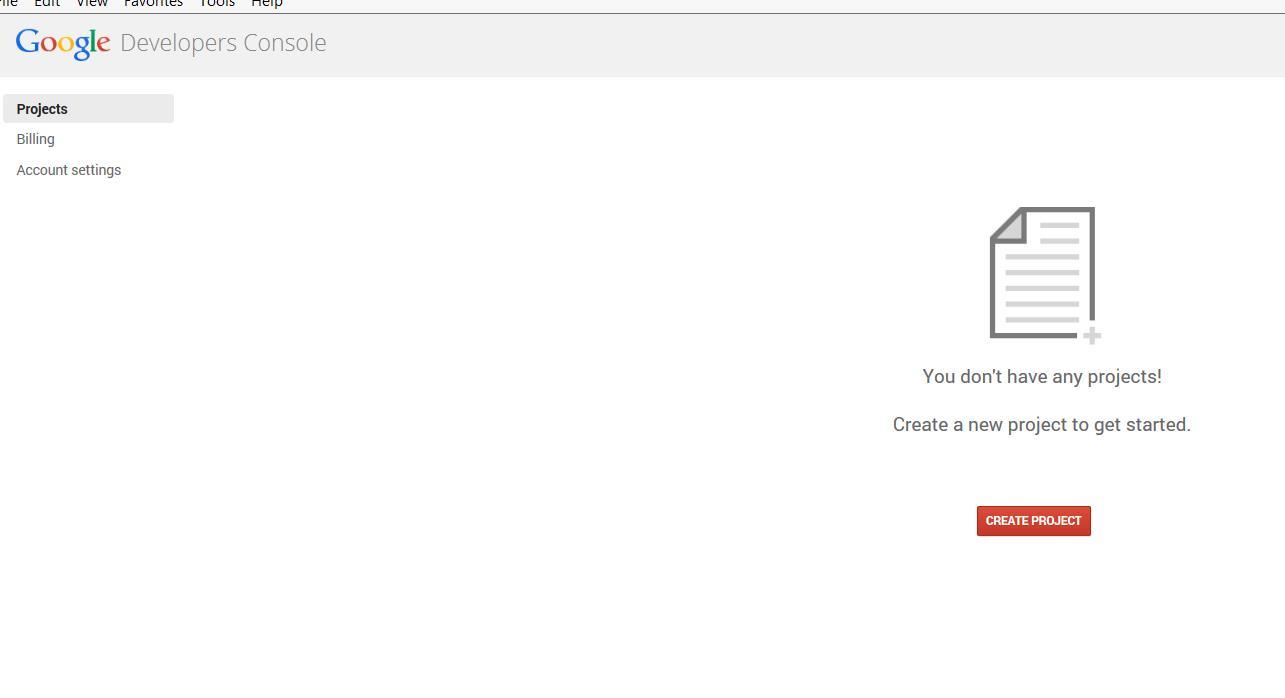 Google Search Programmatically - Basics Behind