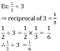 TS VII maths Fraction, Rational numbers 12