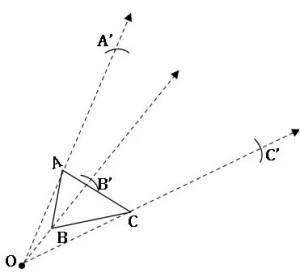 TS VIII maths Exploring Geometrical Figures 6