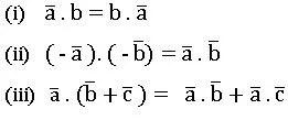 TS inter 1A product of vectors 1