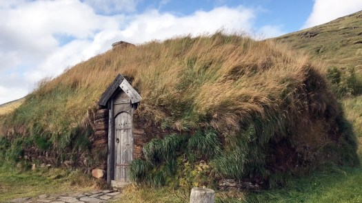 Eiriksstadir Viking Longhouse - Summer holiday in Iceland tips