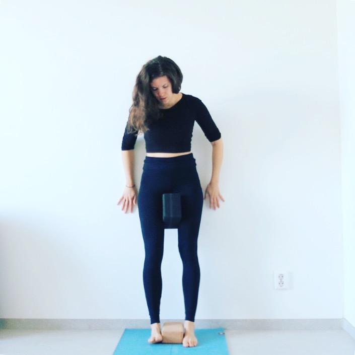 Scoliose en Symmetrie
