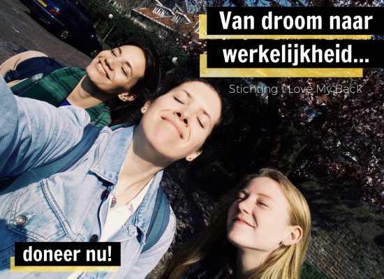 Foto Stichting doneer