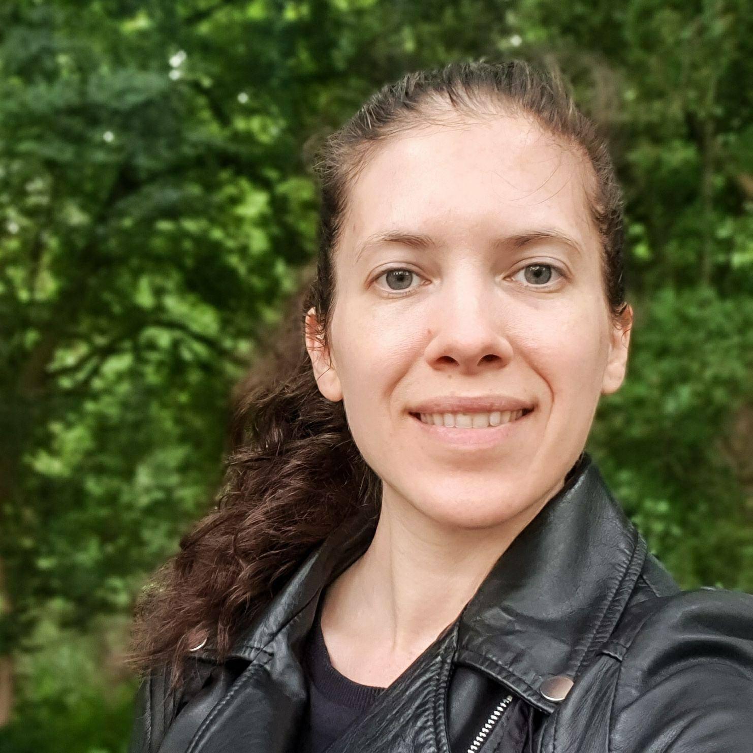 Health Coaching Jana Spierings