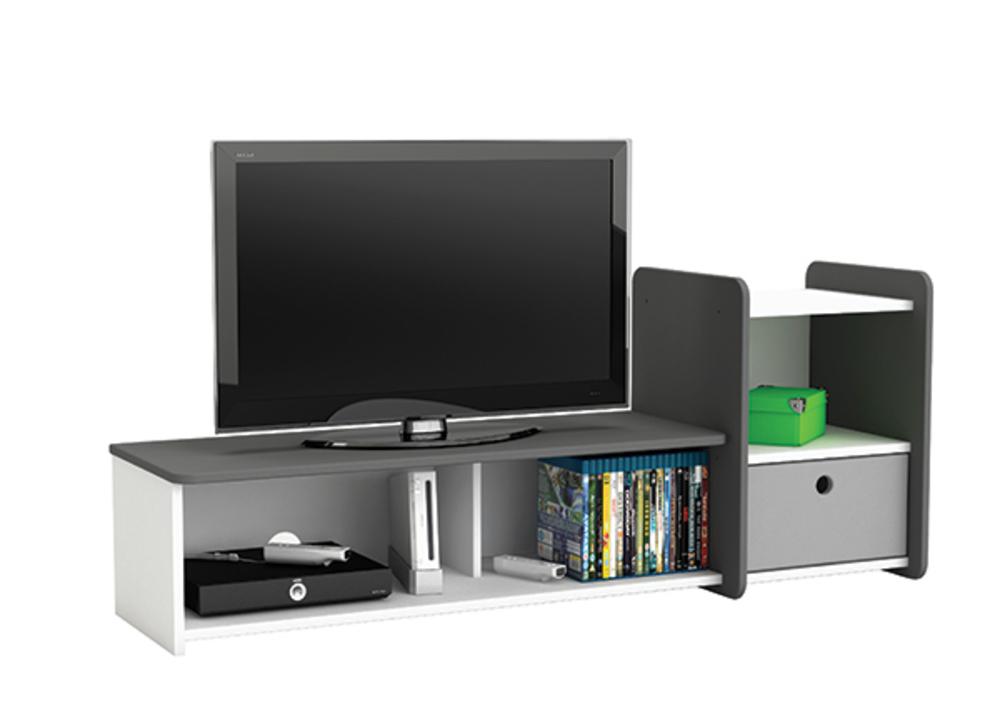 meuble tv foot