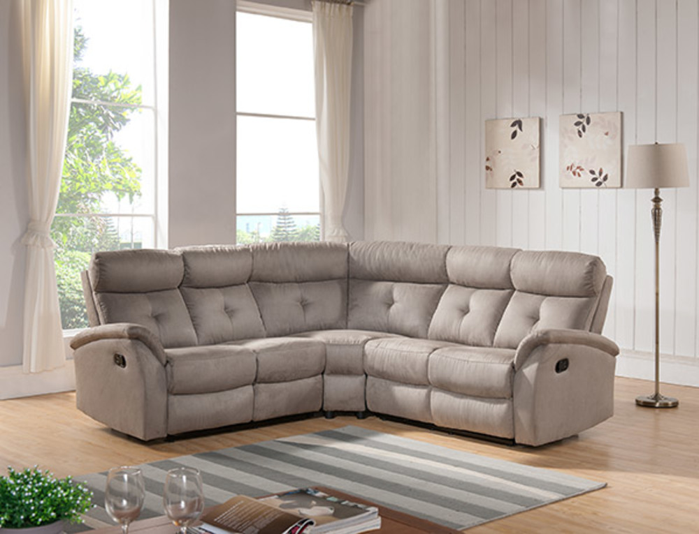 canape d angle relax reversible sonia