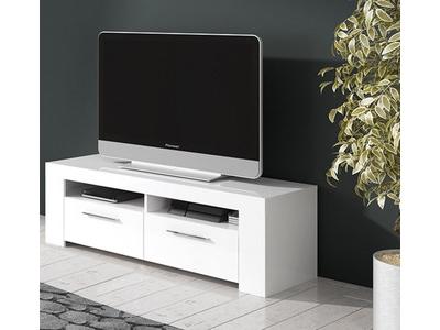 meuble tv design pas cher basika