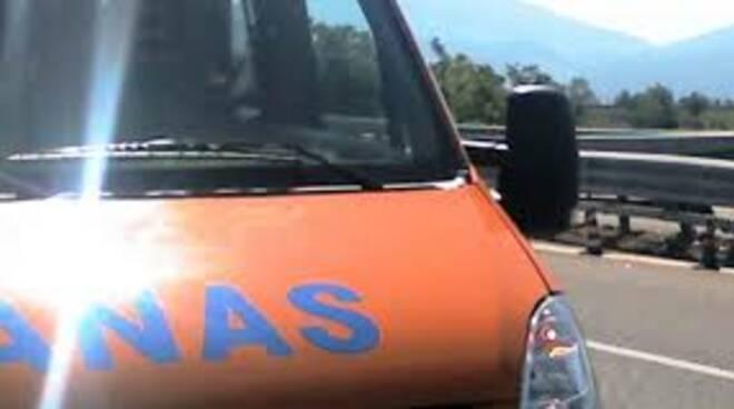 Raccordo autostradale Sicignano-Potenza: al via lavori su viadotti tra Tito e Picerno