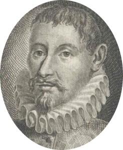 Jacobus Gallus Portrait