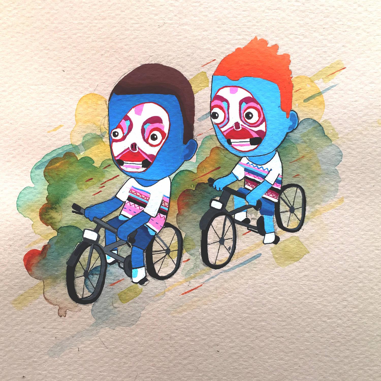 BAS Illustration Rad