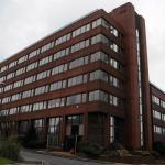 Former Ibm Building Normandy House In Alencon Link Could Be Turned Into 153 New Flats Basingstoke Gazette