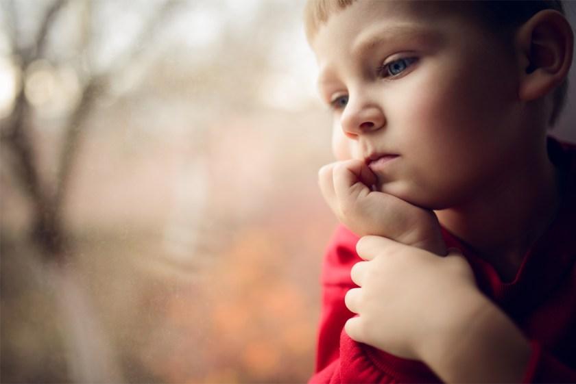 Therapie für Kinder