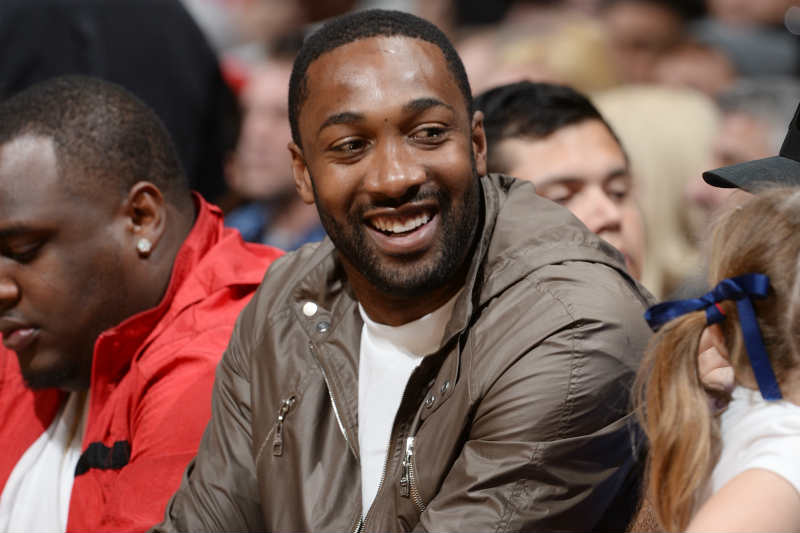 Image result for Gilbert Arenas