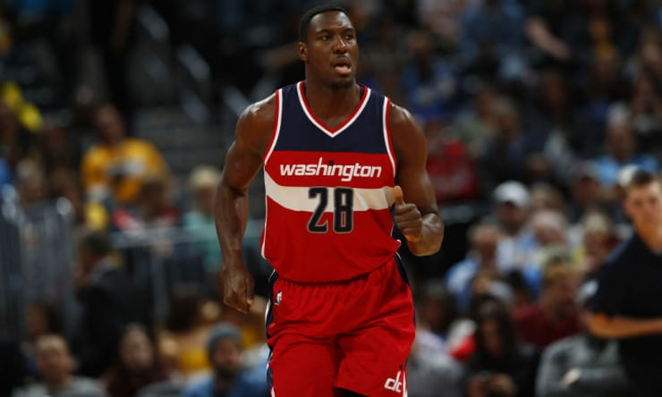 Image result for ian mahinmi