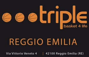 Triple-Reggio-Emilia