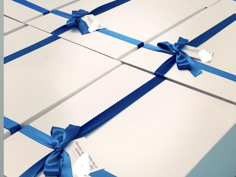 Corporate Hampers Hampers Ireland Gift Basket Ireland Paddy Box