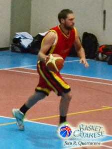 Carmelo Mammana (foto R. Quartarone)