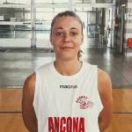 Francesca Di Sario