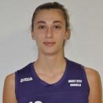 Rebecca Galeazzi