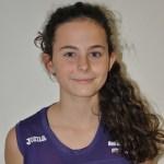 Alessia Pizzichini