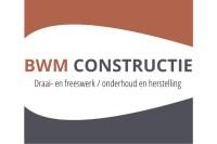 BWM CONSTRUCTIES