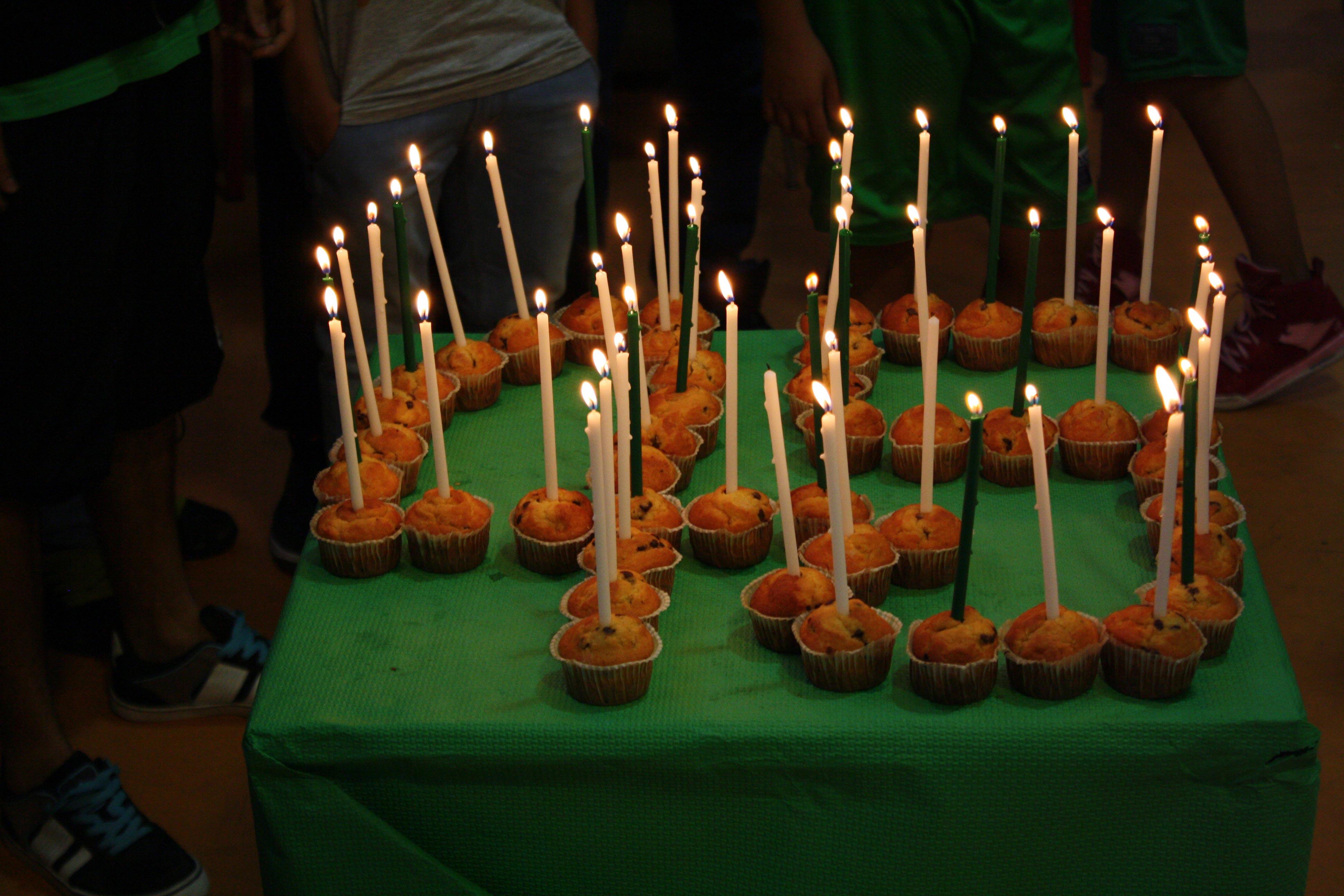 Festa 45 Anni - Torta