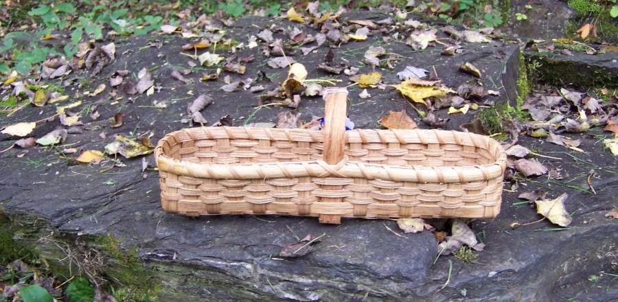 Cracker Basket