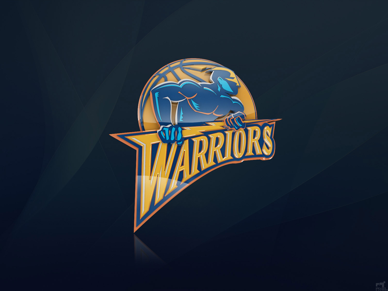 Golden State Warriors Wallpaper