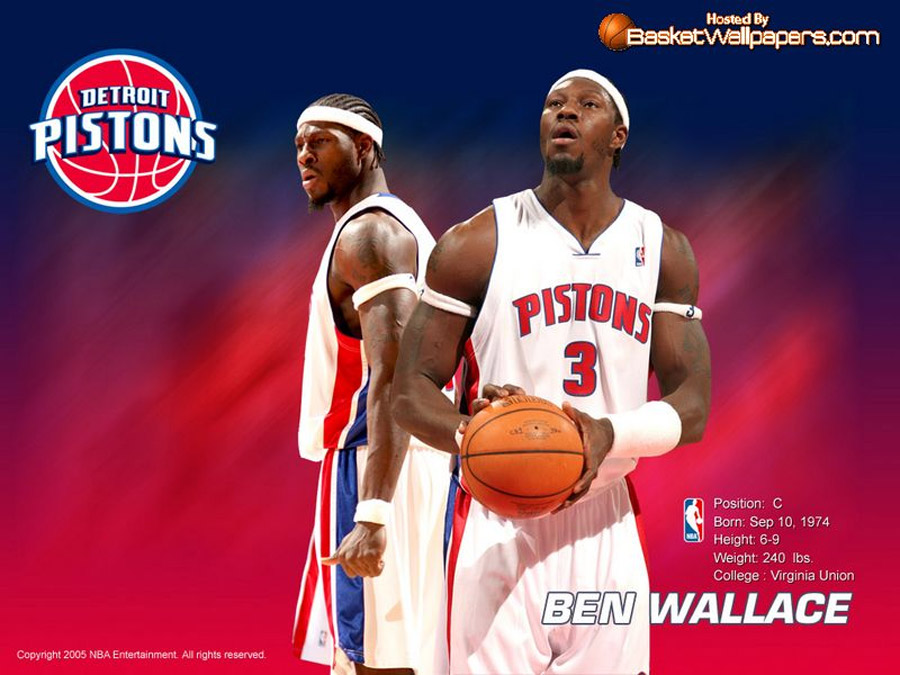 Image result for ben wallace