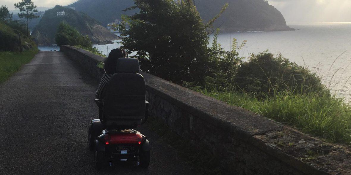 Accessible Donostia Tour 05