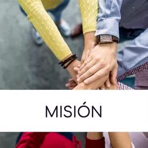 Baskforall Misión