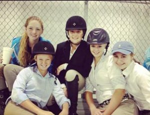 Baskin Farm summer camp trainers