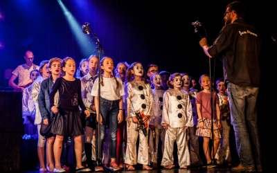 Concert de Lonzée : reporté ?