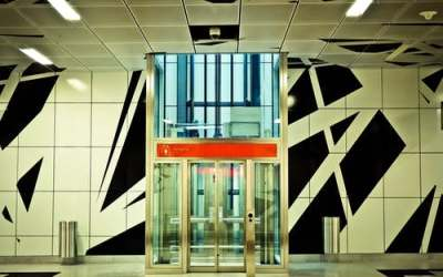 Choosing the Right Commercial Doors: 5 Things to Consider