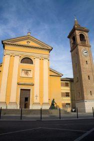 Chiesa Arcipretale di San Martino Conselice