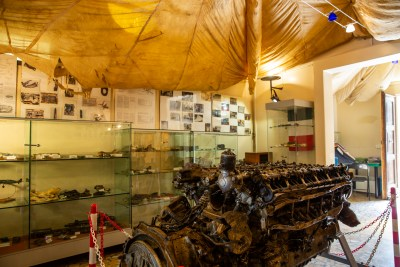Museo Romagna Air Finders