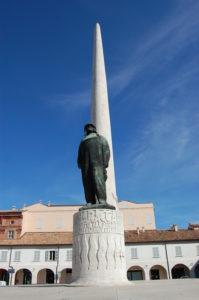 Monumento-Francesco-Baracca-Lugo