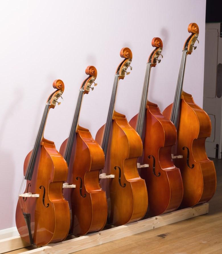 double bass hire & rental - bass bags