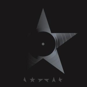 """David Bowie """"Blackstar"""" Vinyl Master"""